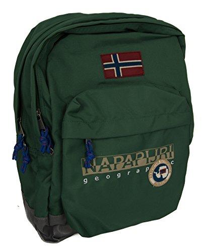 Zaino North Cape Big Backpack Camouflage Napapijri MainApps