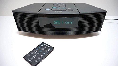 Bose Wave – Audio System – Radio / Cd – Graphite Gray
