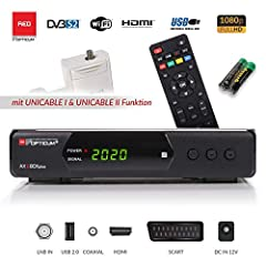 Opticum SBOX Plus HD PVR