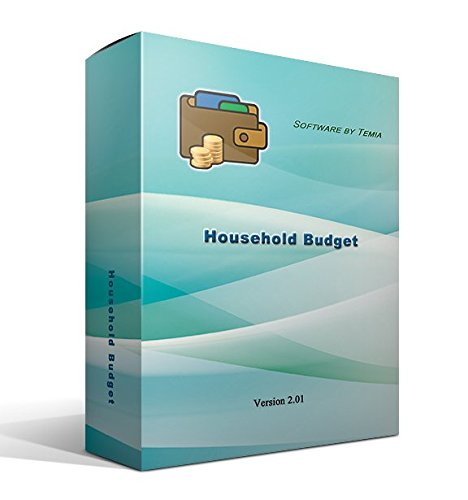 Household Budget 2.10 One-off Amount. Easy Accounting. Personal Finance Manager.