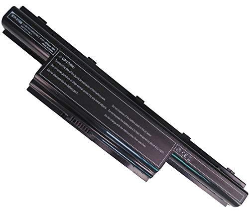 FengWings Laptop Akku BTP-DTBM BTP-DSBM BTP-DVBM für Medion Akoya E6232 P6640 M98358 MD98642 MD99070 MD99220 MD99221 MD99222 40040605(SMP SDI) 604UY0T021 (11.1V 5200mAh)