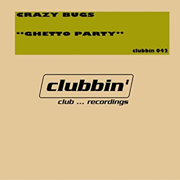 Ghetto Party (Nimaglio)