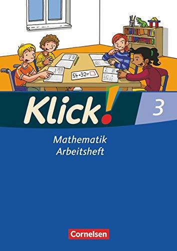 Klick! Mathematik - Unterstufe - Alle Bundesländer - Förderschule - 3. Schuljahr: Arbeitsheft