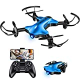 DROCON Ninja Drone for Kids with Camera 1080P FHD, FPV RC Drone for Beginners, Quadcopter Wi-Fi Drone with Altitude Hold, Headless...