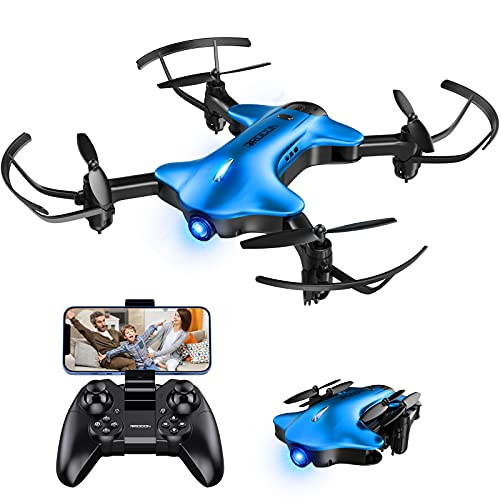 DROCON Ninja Drone for Kids with Camera 1080P FHD, FPV RC Drone for...