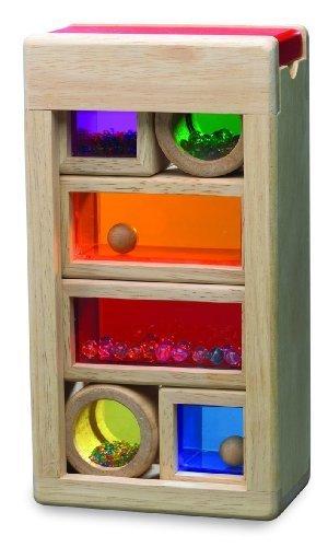 Rainbow Sound Blocks by Smart Gear - Toys