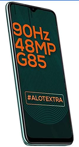 Infinix Hot 10S Morandi Green 64 GB 6 GB RAM