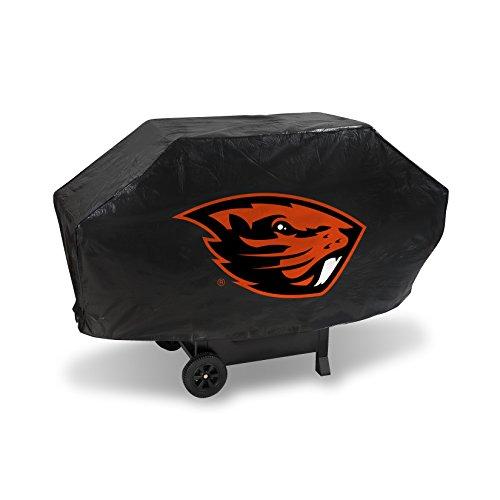 Rico Industries NCAA Oregon State Beavers Grillabdeckung, Vinyl, gepolstert
