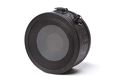 SOLOMON MiCS LoFReQ Sub Microphone, Daru Jones NEO-BLAQ Black Signature