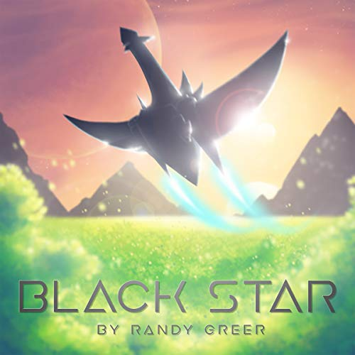 Black Star Audiobook By Randy Greer cover art