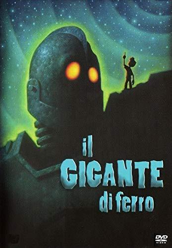 Il Gigante Di Ferro (slim edition)
