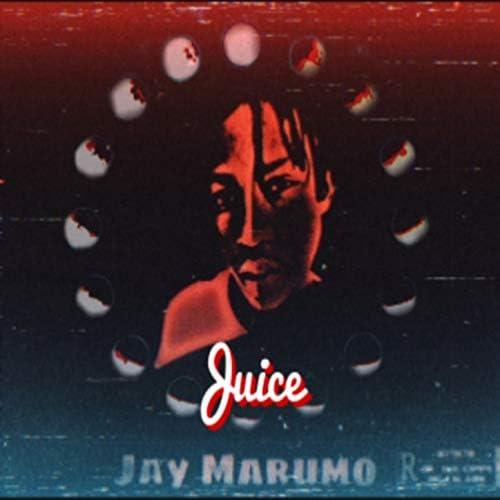Jay Marumo