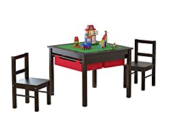 Multi Activity Table and Chairs for Kids