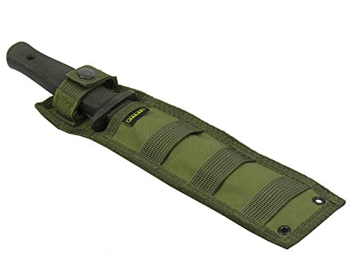 Russian Sheath Scabbard Traning Knife molle Pouch Airsoft...