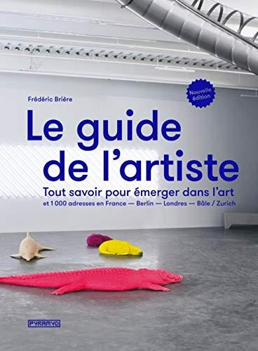 Le Guide de l'artiste