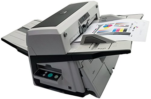 Great Features Of Fujitsu Document Scanner - Duplex - Ledger - 600 dpi x 600 dpi - up to 90 ppm (Mon...