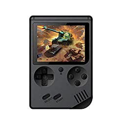 Portable Gaming Console (168 Games) - 80% Off!