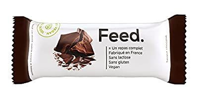 Feed. Pack 12 Barritas