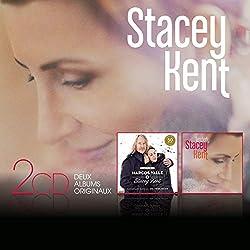 Stacey Kent Back Coffret 2cd Mid