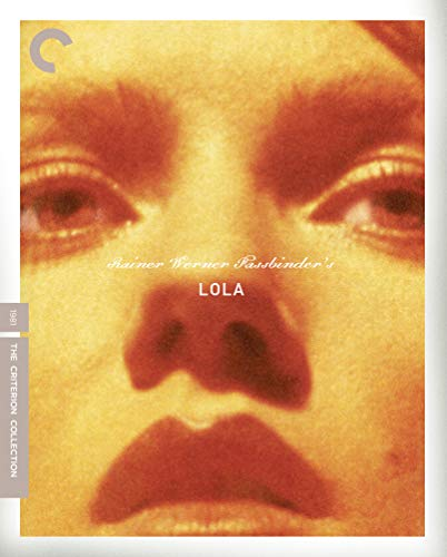 The BRD Trilogy (Marriage of Maria Braun / Lola / Veronika Voss) (The Criterion Collection) [Blu-ray]