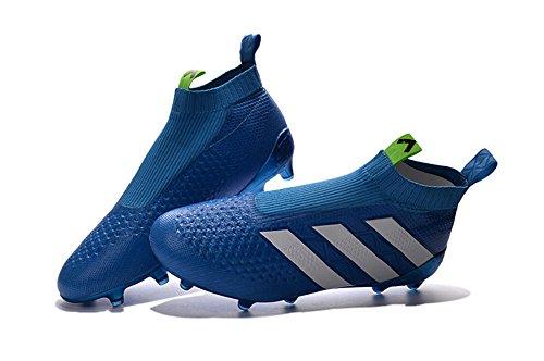 demonry Schuhe Herren Ace 16+ purecontrol Royal Blau Fußball Fußball Stiefel 50 königsblau