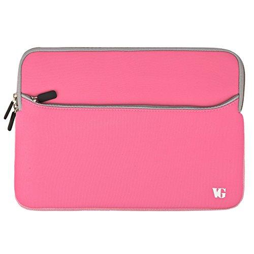 Price comparison product image Vangoddy Neoprene Sleeve for HP Envy 17,  Essential 17,  OMEN 17t,  ProBook 470,  Zbook 15 17