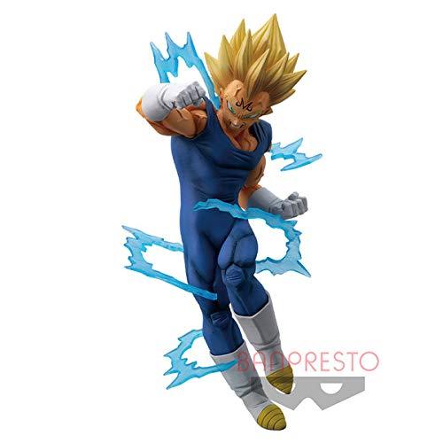 Dragon Ball Z Dokkan Battle Figure Vegeta SSJ Majin Vegeta JETZT ERHÄLTLICH!