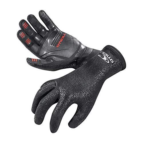 O\'Neill Wetsuits Erwachsene Handschuhe FLX Glove, Black, L