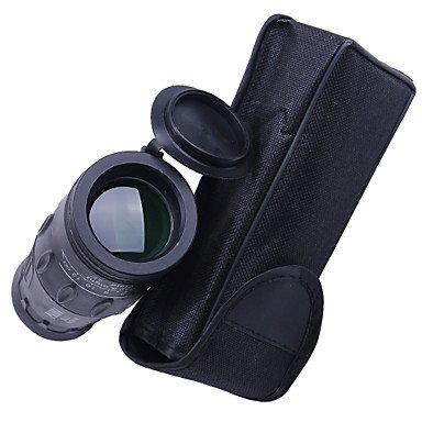 WYFC 26X 40 mm Monoculaire BAK4 Générique / Coffret de Transport / Militaire / Haute Définition / Télescope / Tactique 5.5° 6mMise au