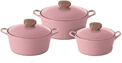 Ceramic pots 11 Pieces set Korean From NEOFLAM