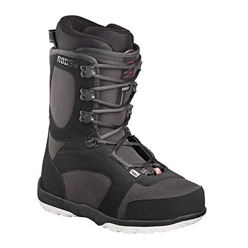 HEAD - Boots De Snowboard Rodeo Homme - Homme - Taille 42 - Noir