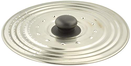 INOXIBAR Tapa Multiuso, 22-24-26 cm, Centimeters