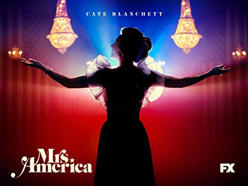 Mrs. America Review