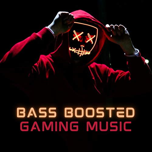 Bass Boosted Gaming Music: Fast Songs for Programming & Coding