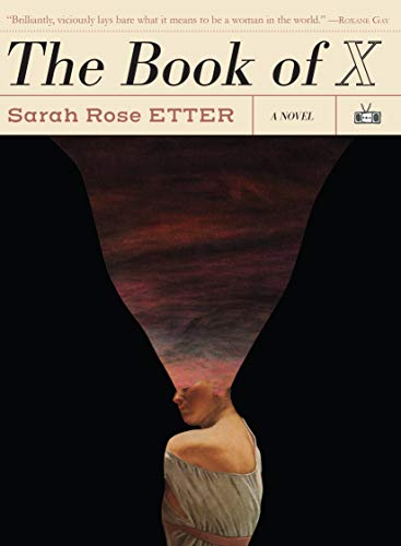 Image of The Book of X