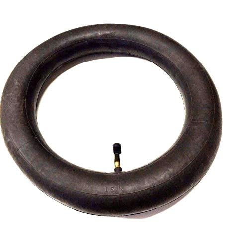 Inner Tube Curved Valve Stem Size 12.5X 2.25 12 1/2 x 2 1/4 Compatible with Trikke T12 Roadster 3 Wheel Scooter
