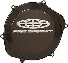 Pro Circuit CCH02450 T-6 Billet Clutch Cover