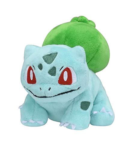 ポケモンセンターオリジナル ぬいぐるみ Pokémon fit フシギダネ