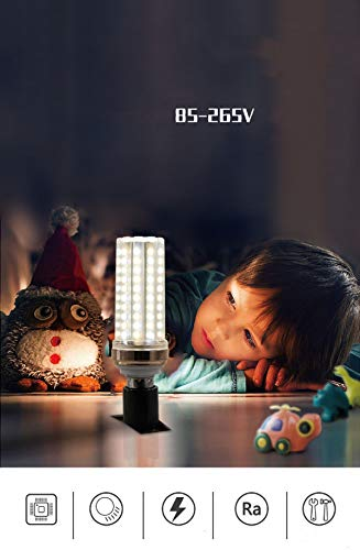Nakital E27 Led Glühbirnen