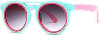 Wang-RX Gafas de sol para niños Niños Niñas Bebé Infantil ...