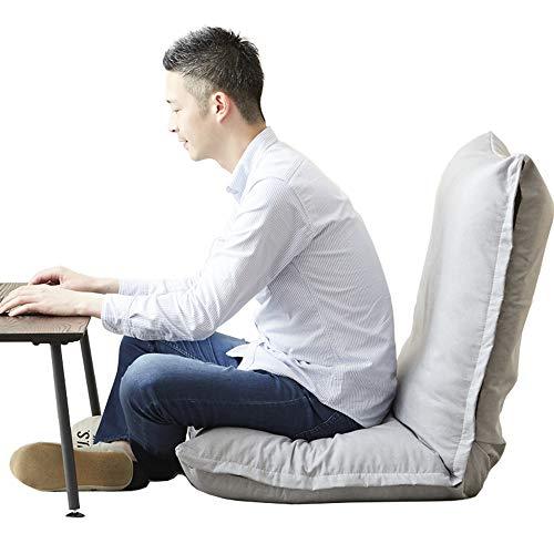 ドウシシャ テレワーク 3Dクッション 高品質ウレタン 座椅子 疲れにくい あぐらざいす ライトグレー AKDZ-LGY