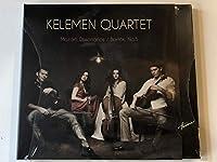 String Quartet, 5, : Kelemen Q +mozart: String Quartet, 19,