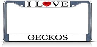 Best i heart geckos Reviews