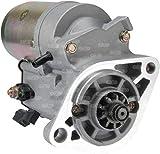 MOTOR DE ARRANQUE HC-CARGO 114731 HILUX 3.0 DIESEL 1KD-FTV 12 V 10 DIENTES