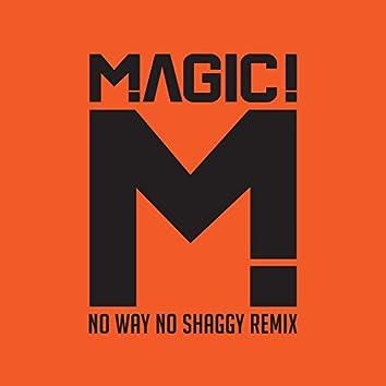No Way No (Native Wayne Jobson and Barry O'Hare Remix)