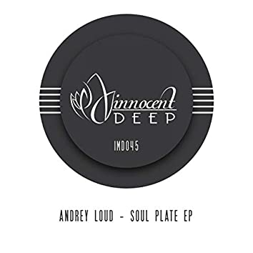 Soul Plate EP