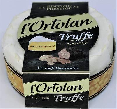 ムラカワ オルトラン トリュフ 135g×8個セット 白カビチーズ