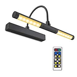 Best Cordless Picture Light