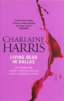 Paperback True Blood 2 Living Dead in Dallas Book