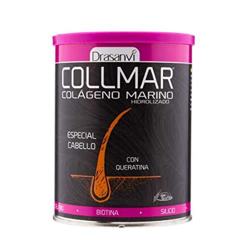 Drasanvi Collmar Cabello - 350 gr Cereza